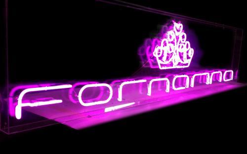 giotto-pubblicita-insegne-neon-fornarina